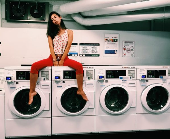 For Smart Home: How to Replace Old Washing Machine into New