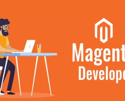 Hire a Magneto Developer