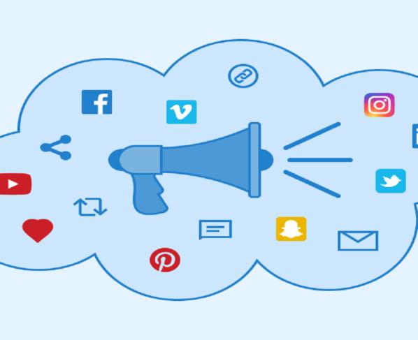 Social Media Widget And Tools For Websites