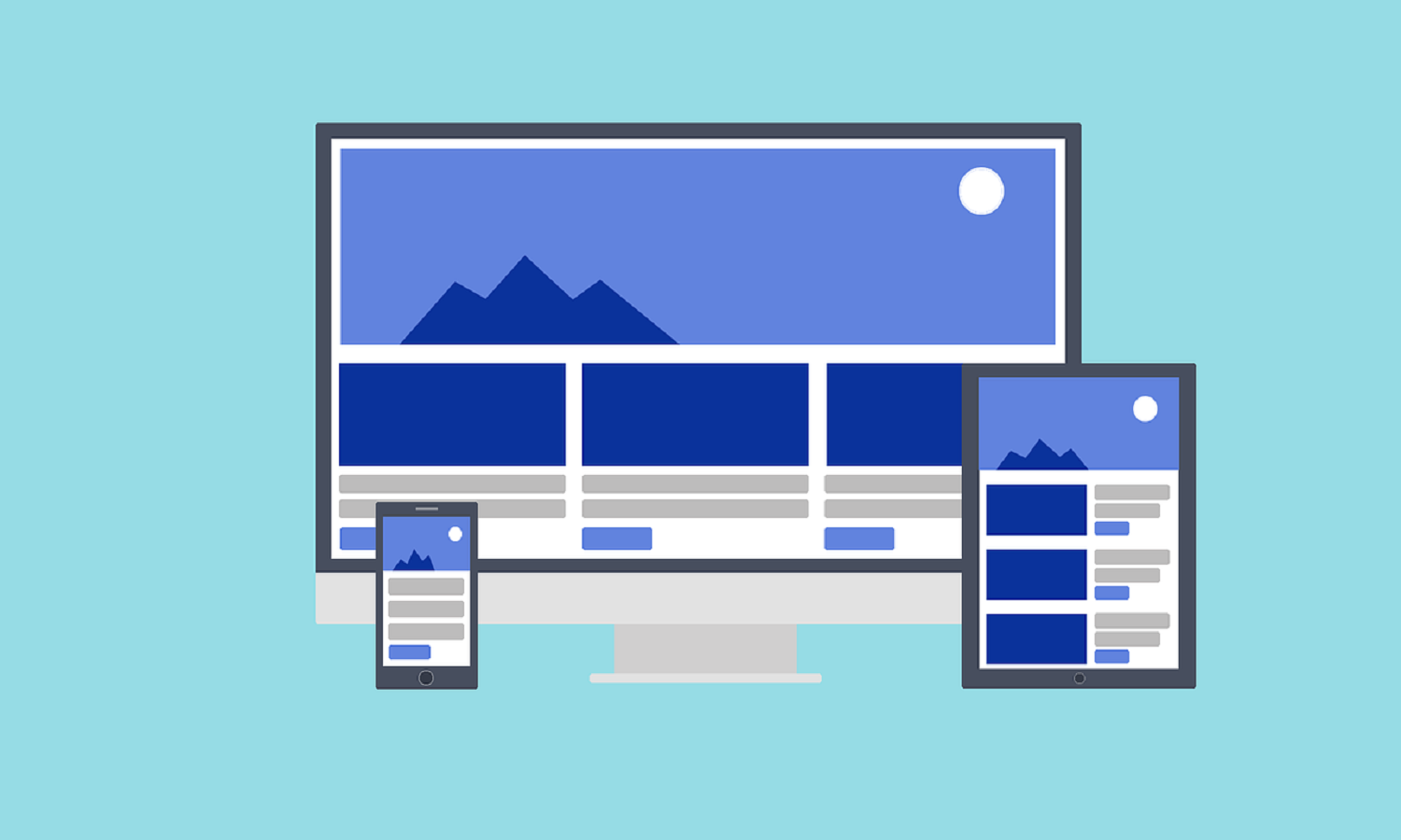 10 Reason Why  Business Needs a Responsive Web Design