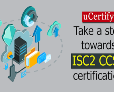 Cloud Security Field With ISC2 CCSP Certification