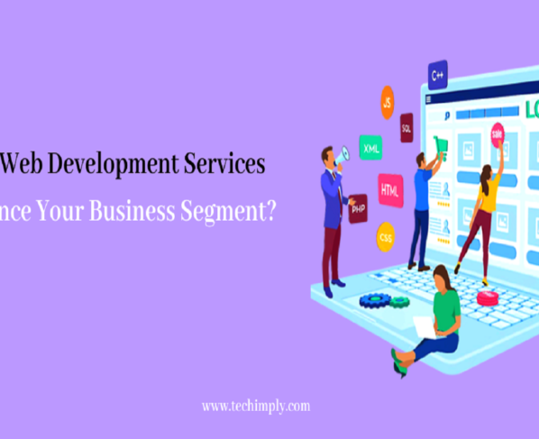 Web Development Services Influence Your Business