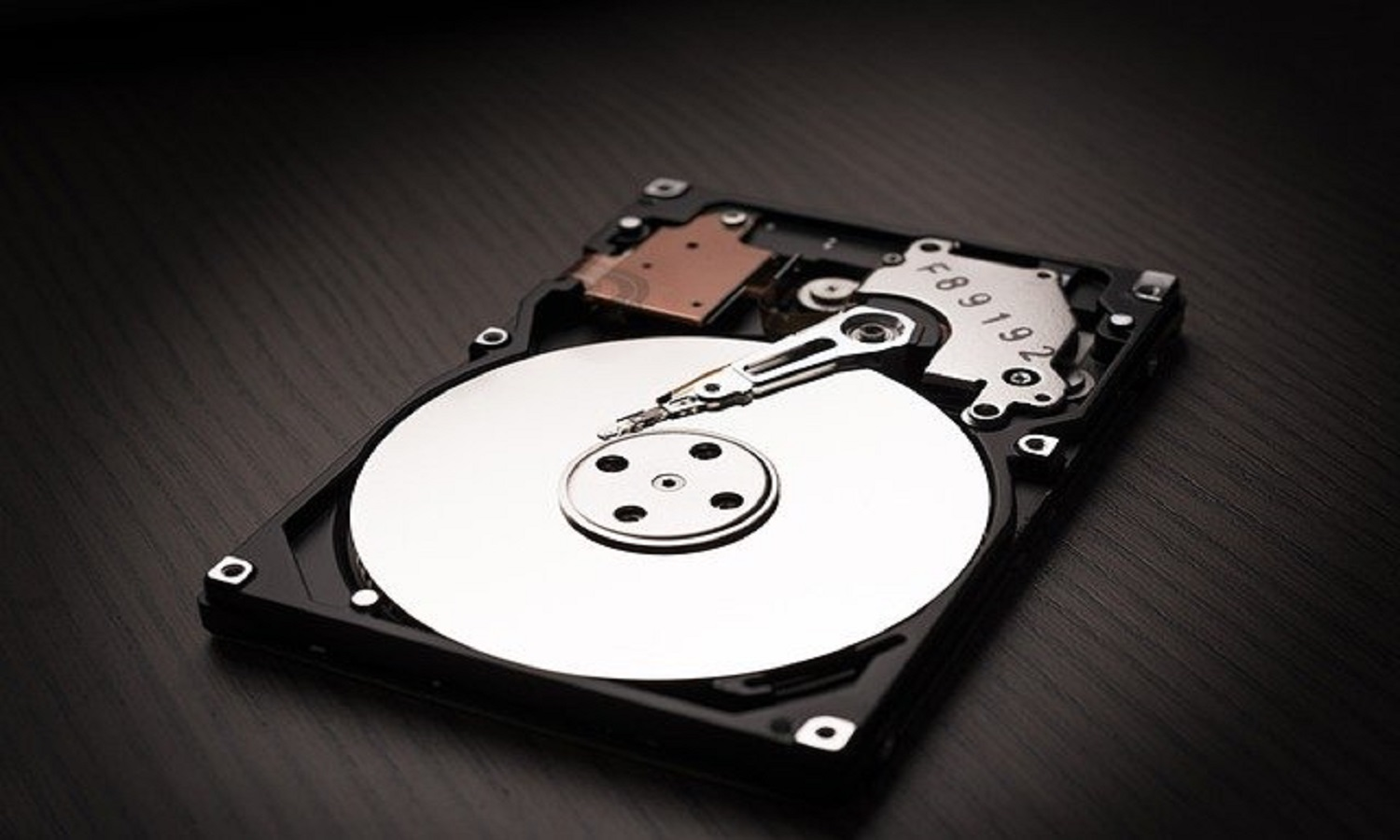 How Does a Hard Drive Works?