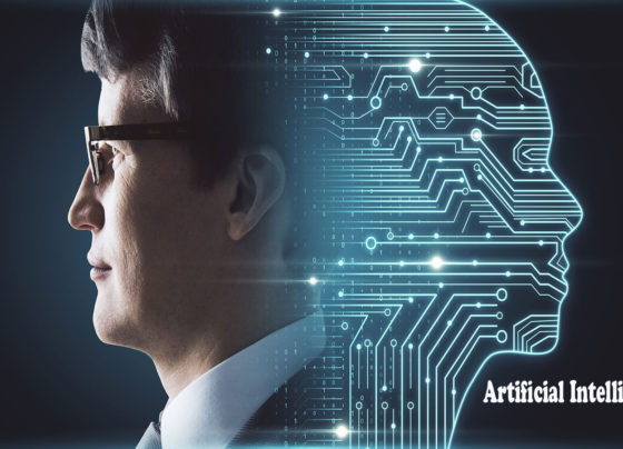 Artificial Intelligence Makes Firms Quick