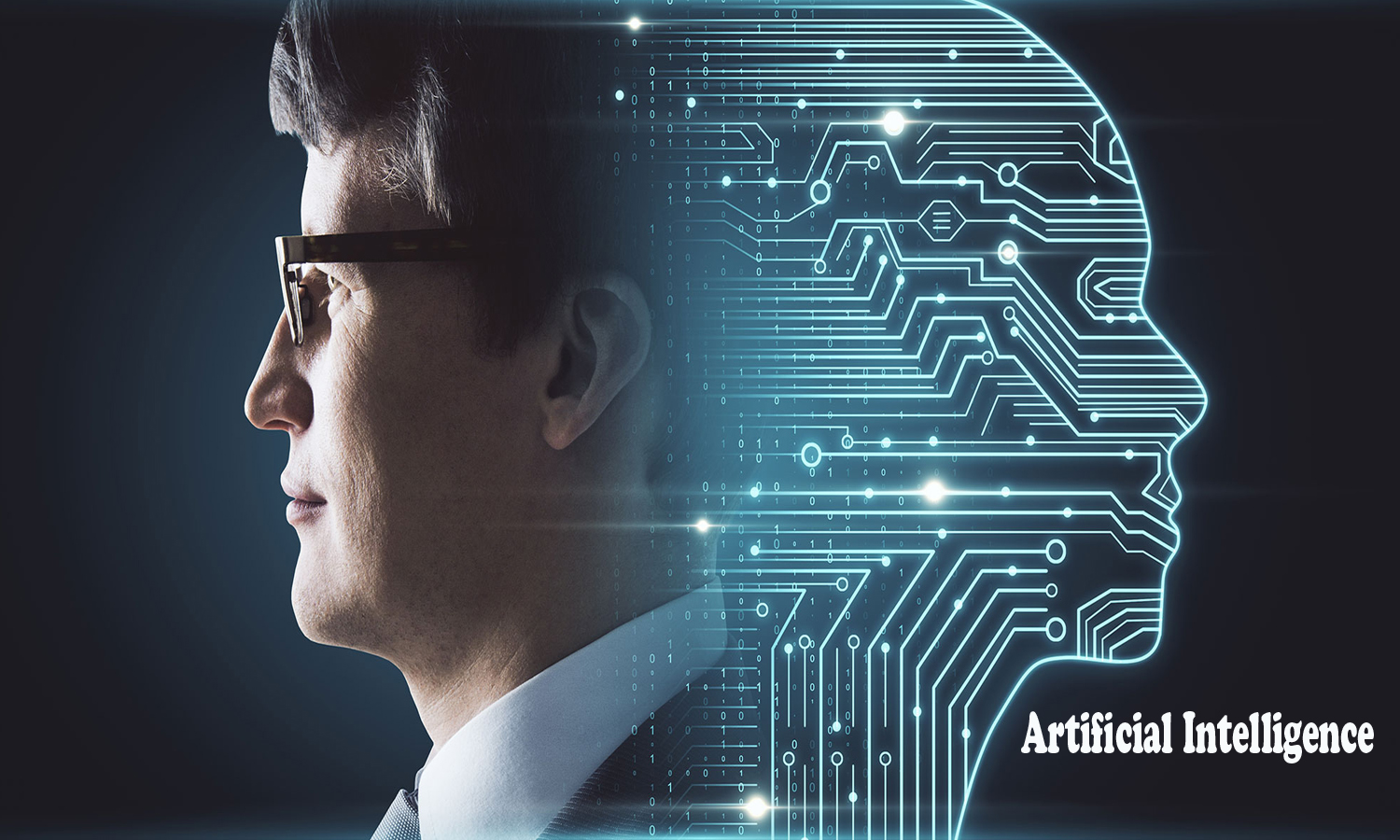 How Artificial Intelligence Makes Firms Quick to Seize Upon