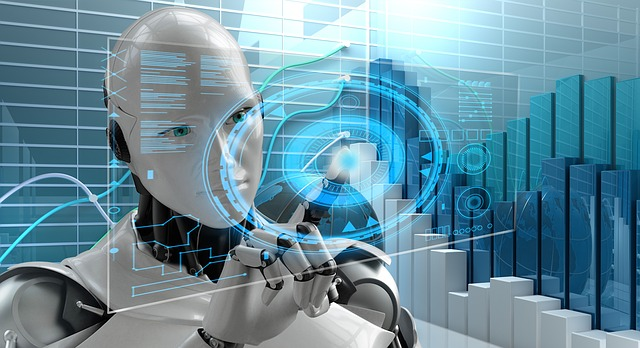 Benefits Of AI For Businesses