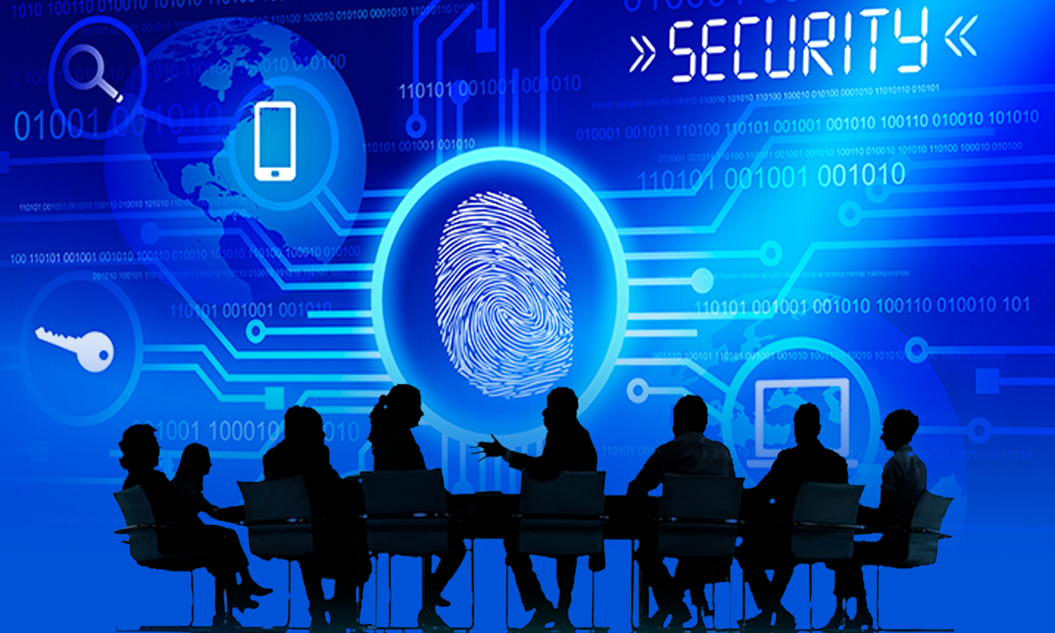 Top 4 Reasons Why Cybersecurity is Pivotal in These Days In All Sectors