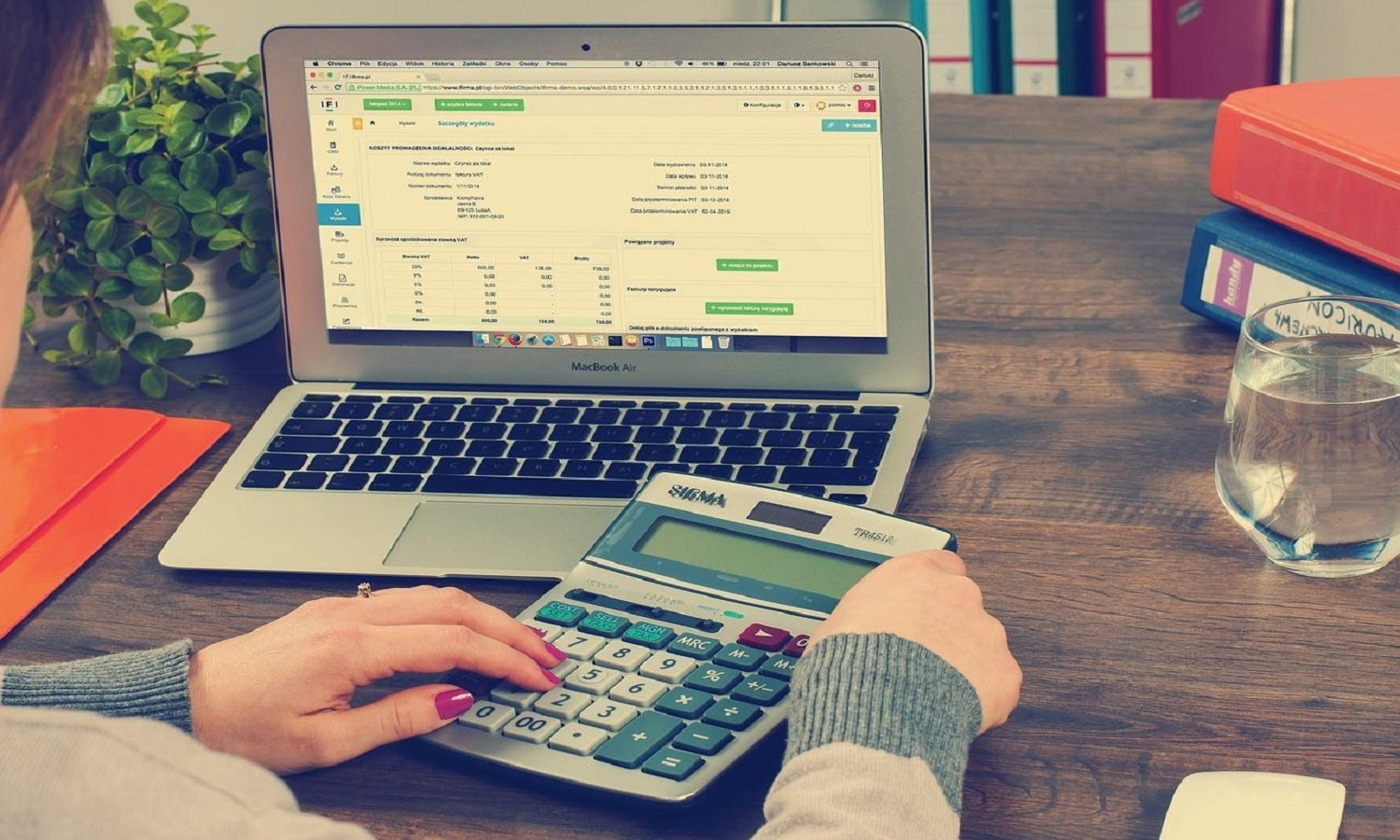 Why Accounting Is So Important For Your Business?