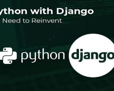 Python with Djangoa