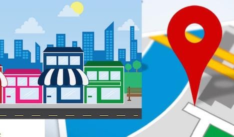 Submit your business to Google Local