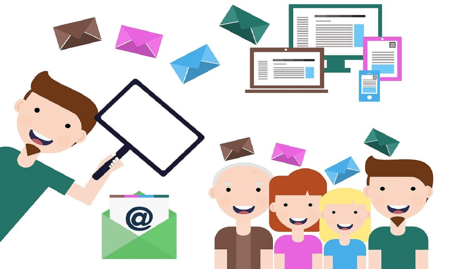 How To Build An Effective Email Marketing Database For Your B2B business?