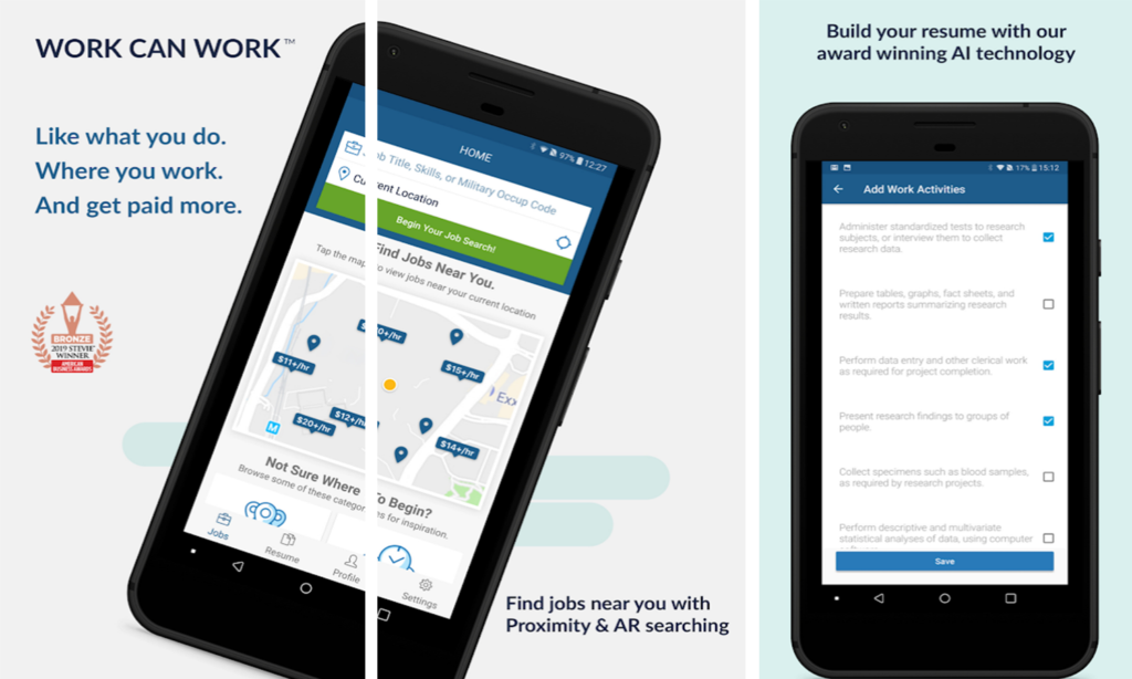 CareerBuilder Job Apps
