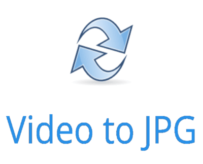 Convert Video to JPG Image