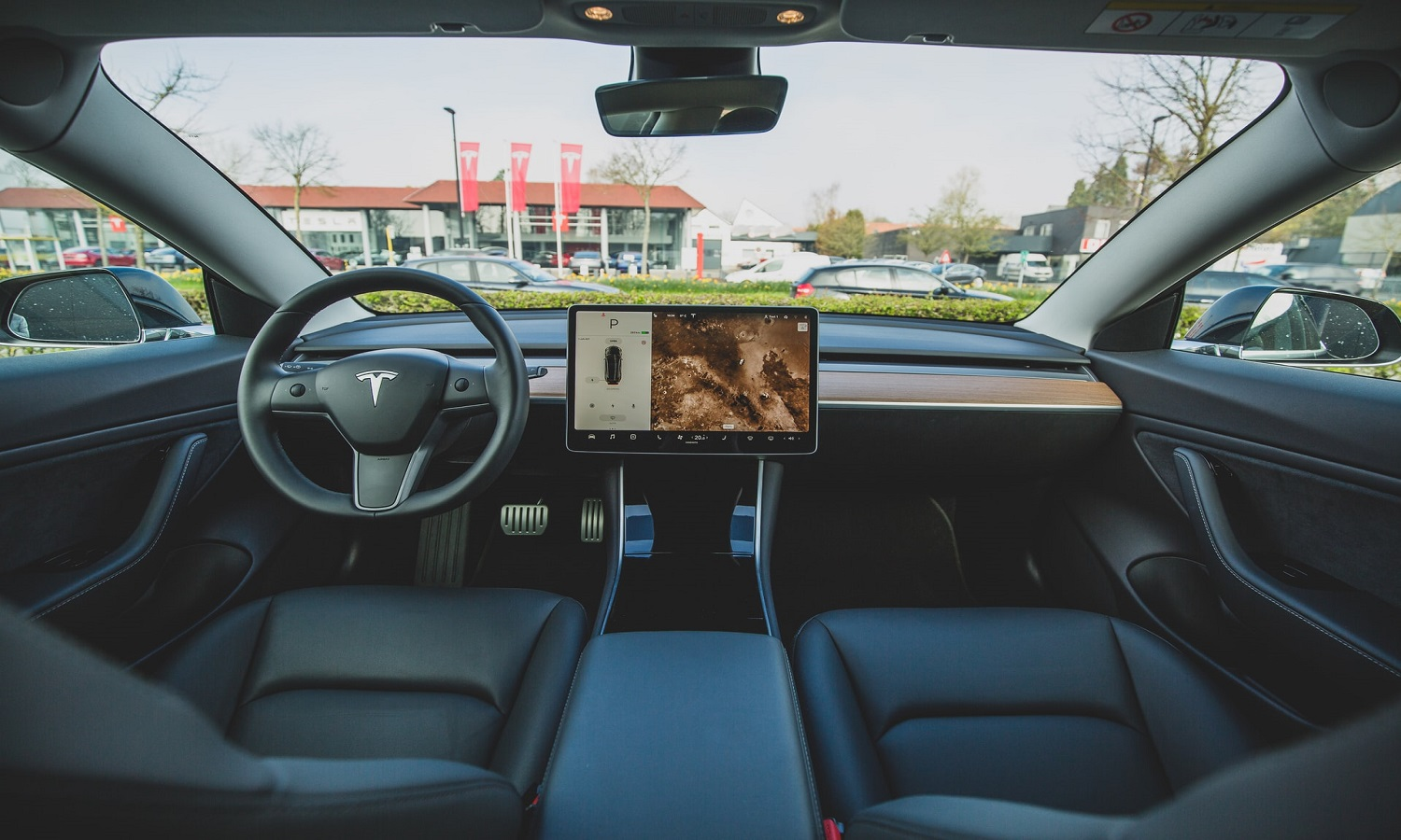 Self-Driving Car: Levels, Benefits And Constraints