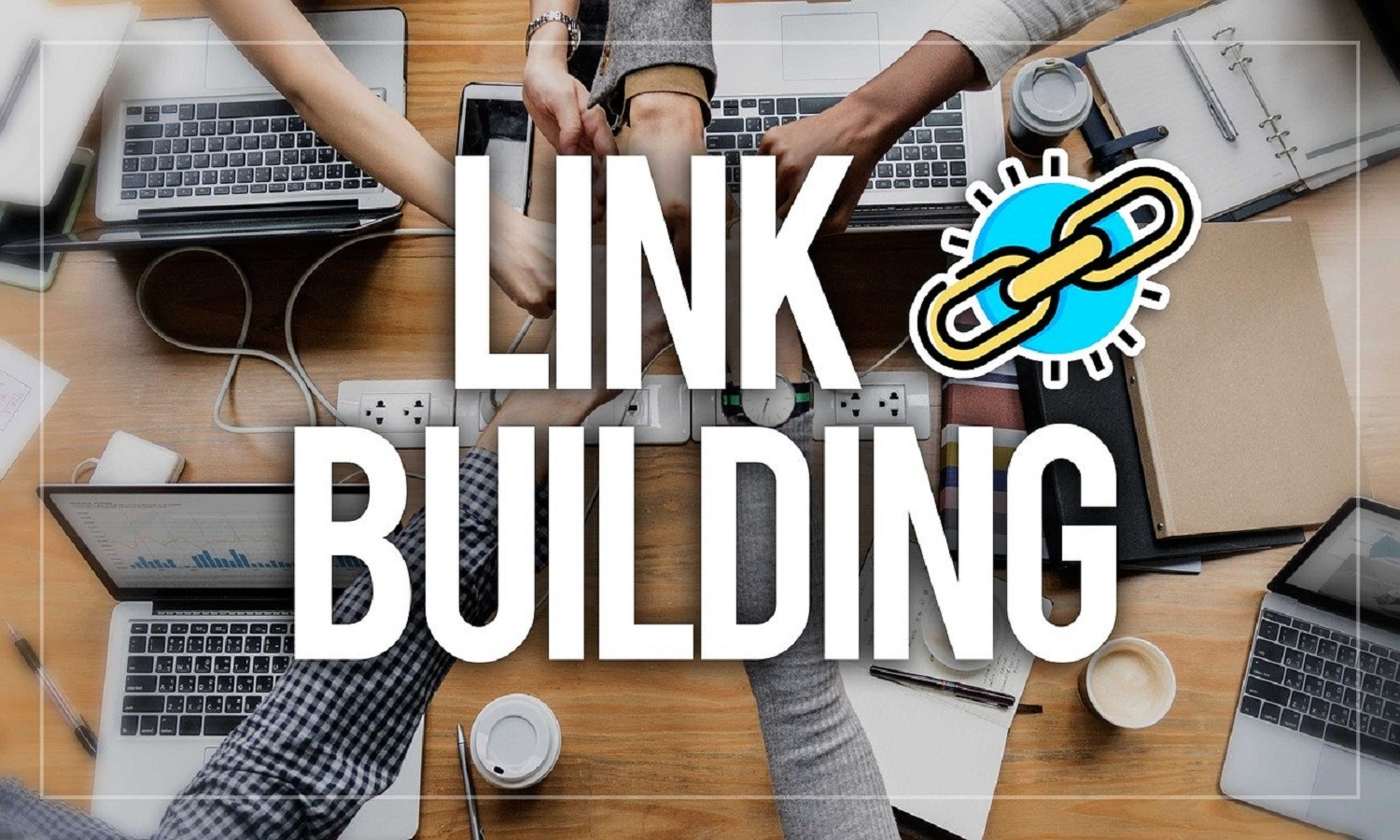 5 Efficient Link Building Strategies for Busy Marketers