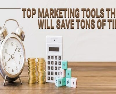 top marketing tools