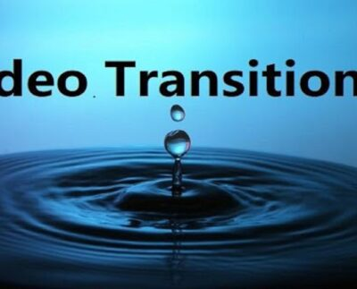 5 Common Video Transitions Worth Knowing