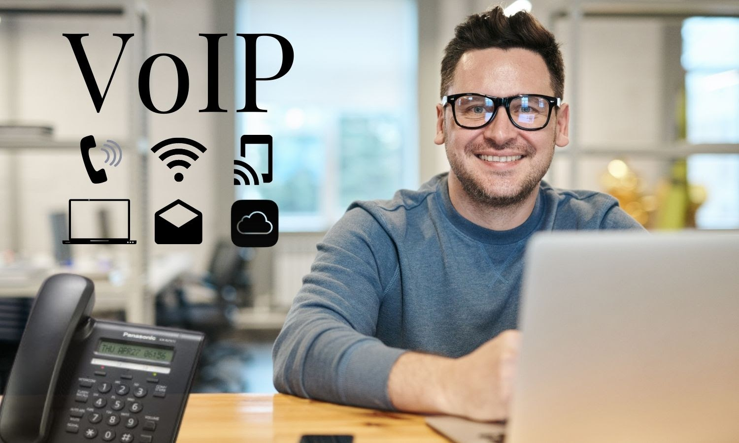 Awesome Facts About VOIP That Can Help Your Business Grow
