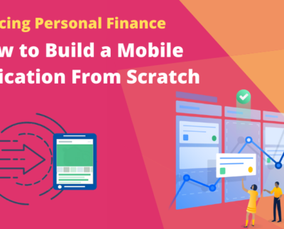 Build a Mobile Application From Scratch