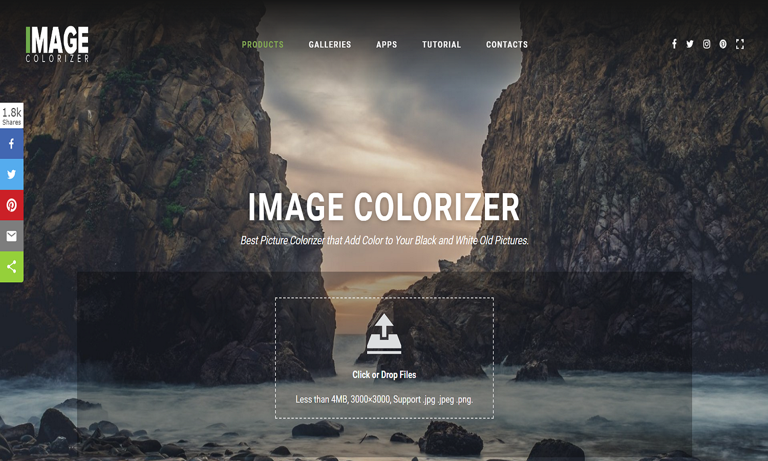 Image Colorizer Review: Honest Review of Free Image Colorizer App