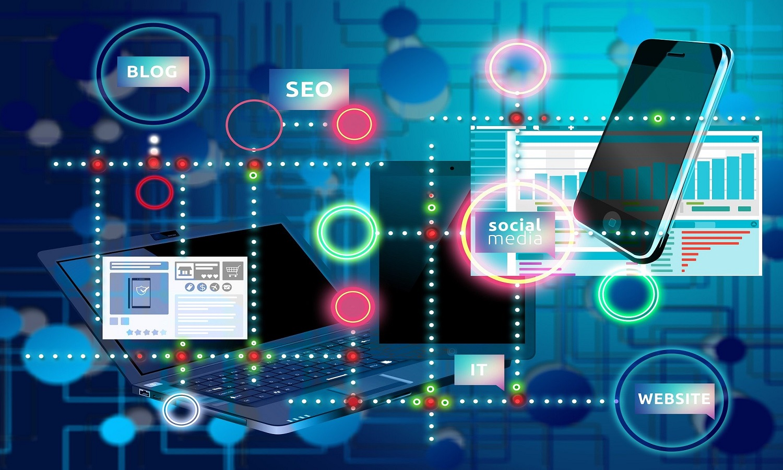 How A Logo Can Play A Key Role In Digital Marketing?