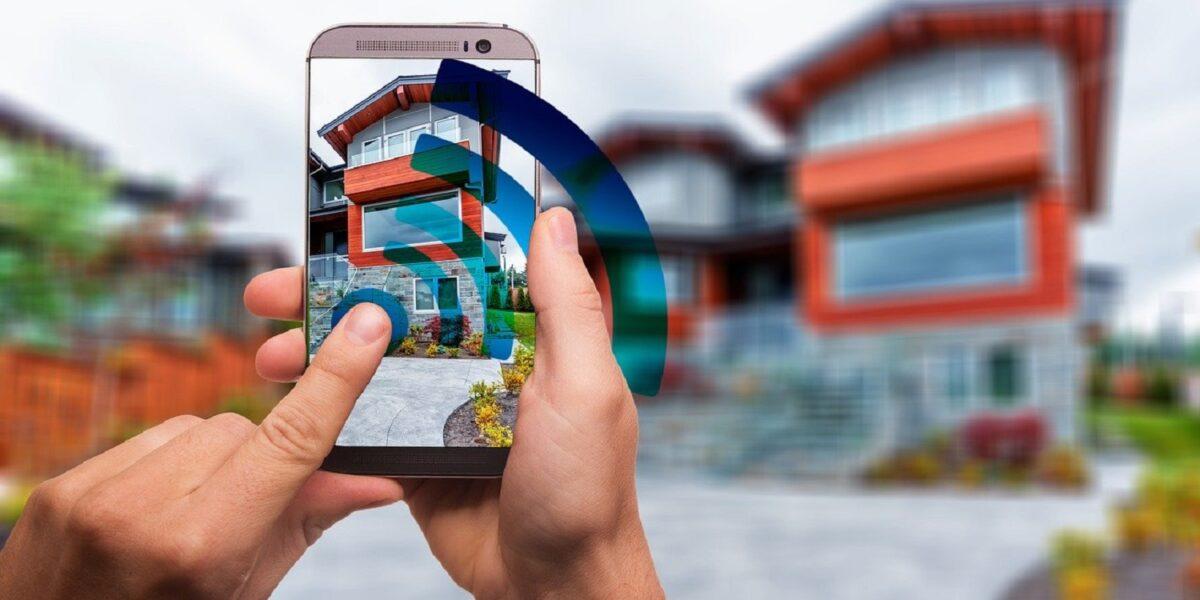 the idea of smart home
