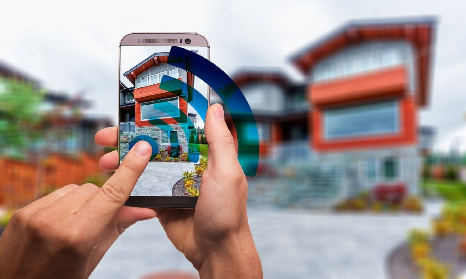 Are Smart Homes the New Way of Modern Living?