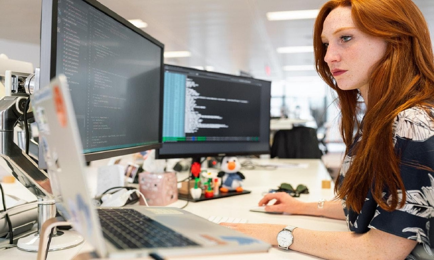 Top 10 Most Loved Coding Languages In 2020