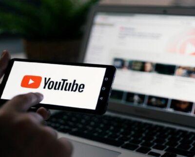 Development YouTube Channels