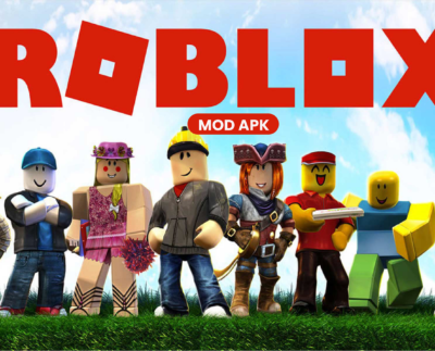 Download Roblox Mod APK