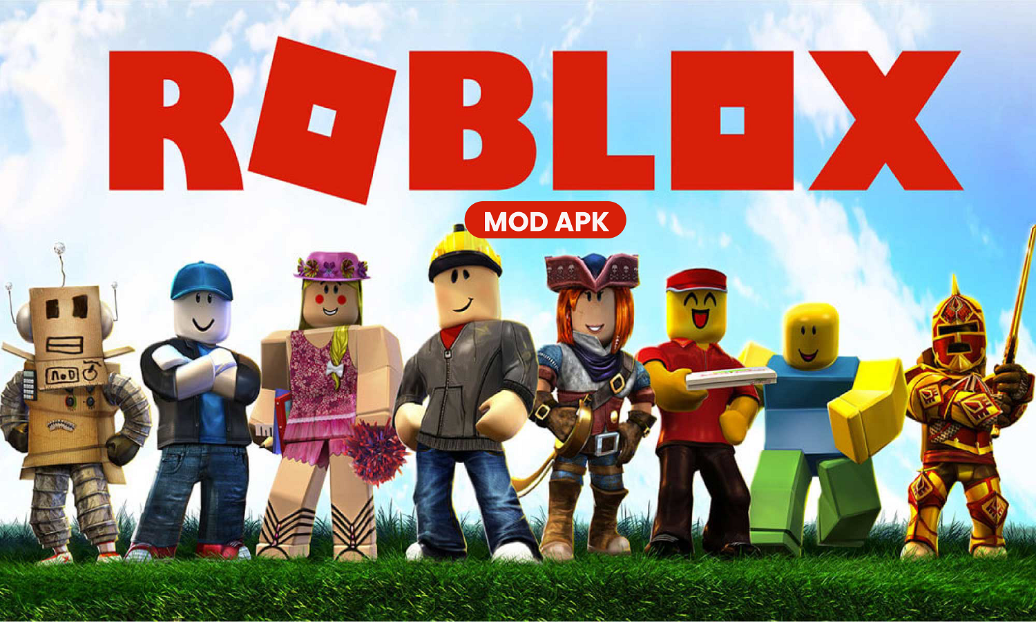 Download Roblox Mod APK Unlimited Money Updated 2020