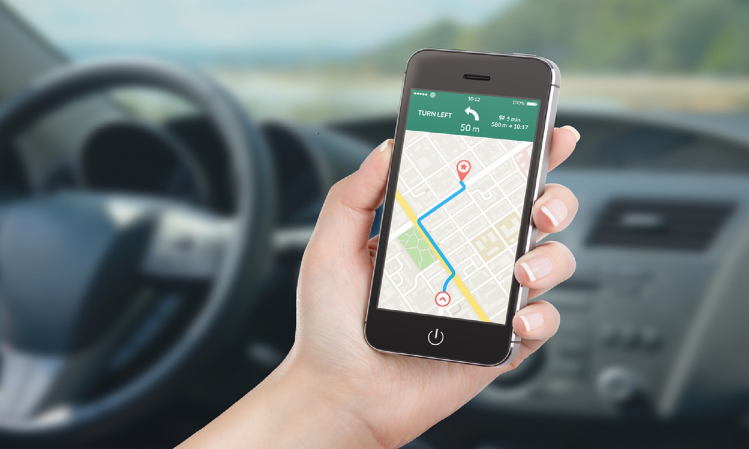 Making a Travel or Navigational App: What You Need To Know