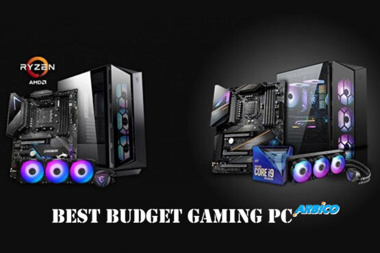 best-budget-gaming-pc