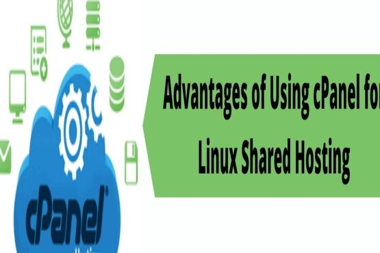 Advantages of Using cPanel for Linux Shared Hosting