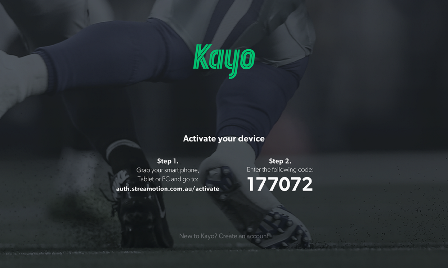 Learn How To Activate Kayo On Your Device Easily?
