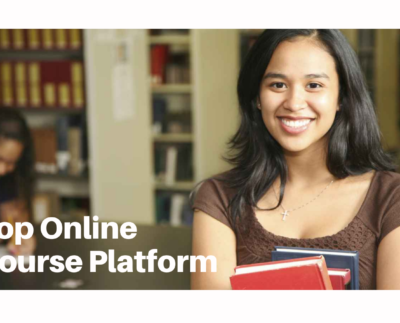 List Of Online Course Platforms
