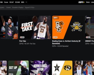 ESPN Activate