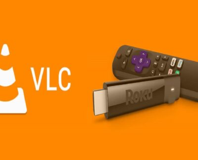 VLC For Roku