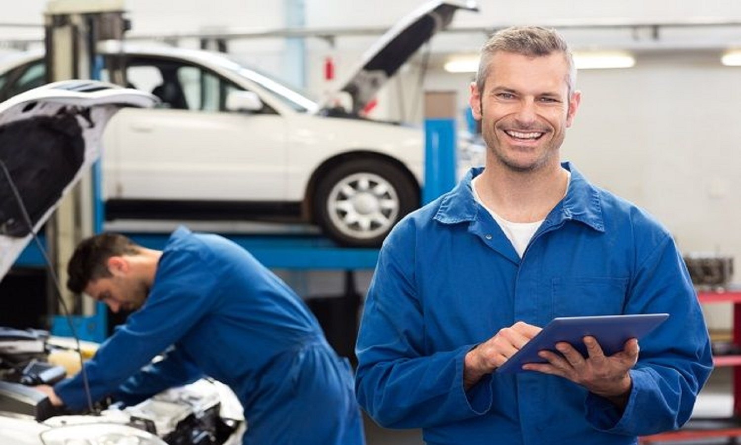 5 Major Points To Choose An Auto Repairs Shop For Your Car