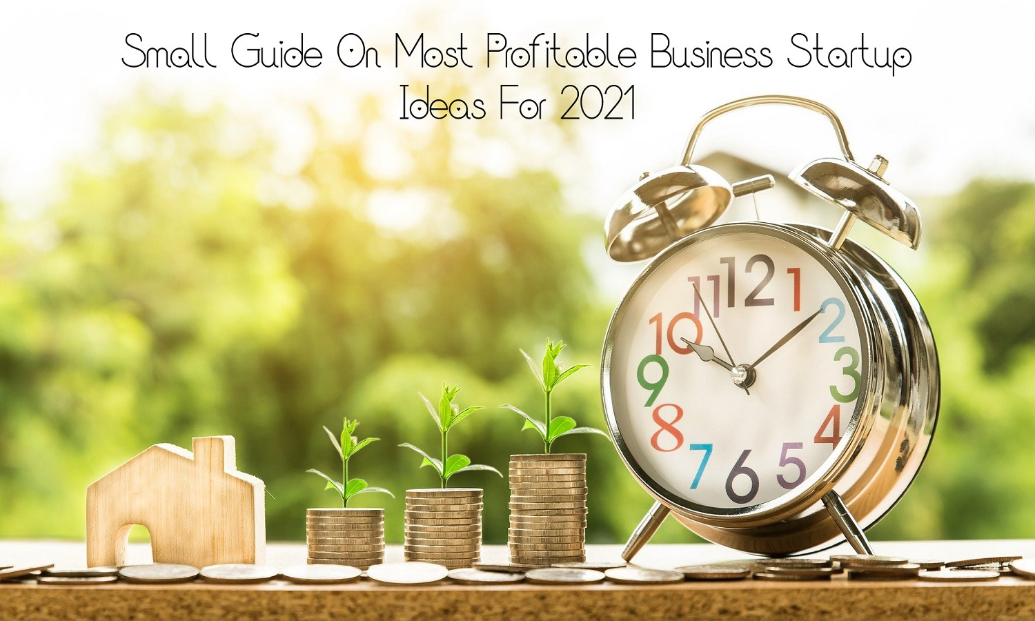 Top 5 Profitable Businesses To Start in Dubai