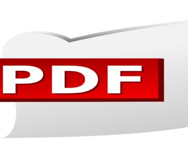 Best PDF Converters