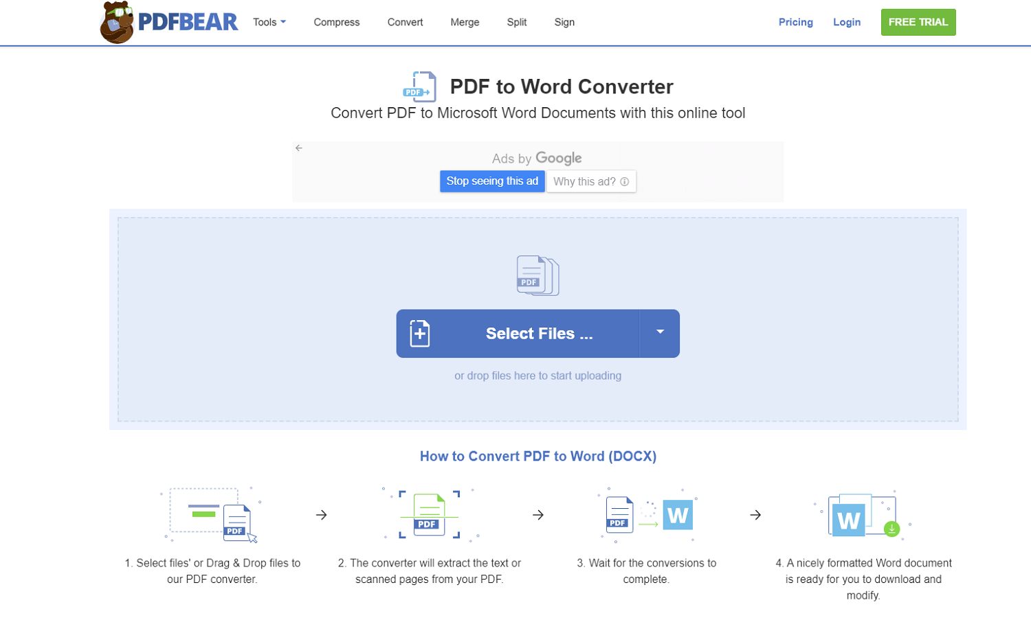 The Best Ways To Convert PDF To Word On Mac For Free