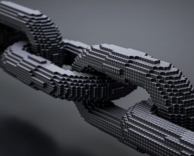Blockchain digital chain