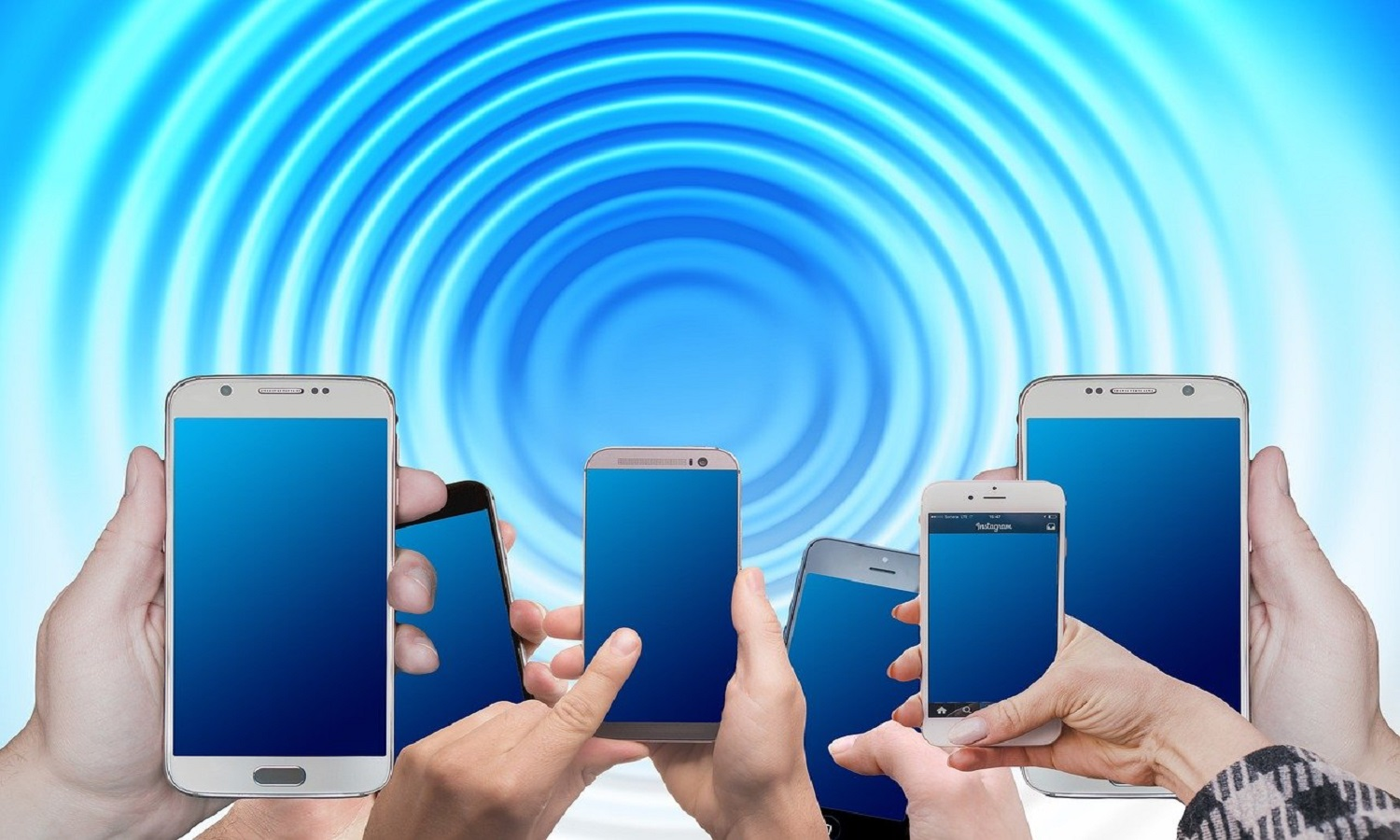 How to Boost Cell Phone Signal