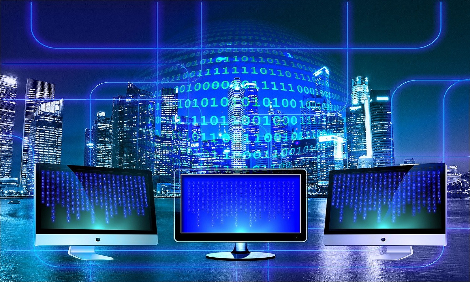 What Is An Industrial Computer And Its Role For Industrial Computing