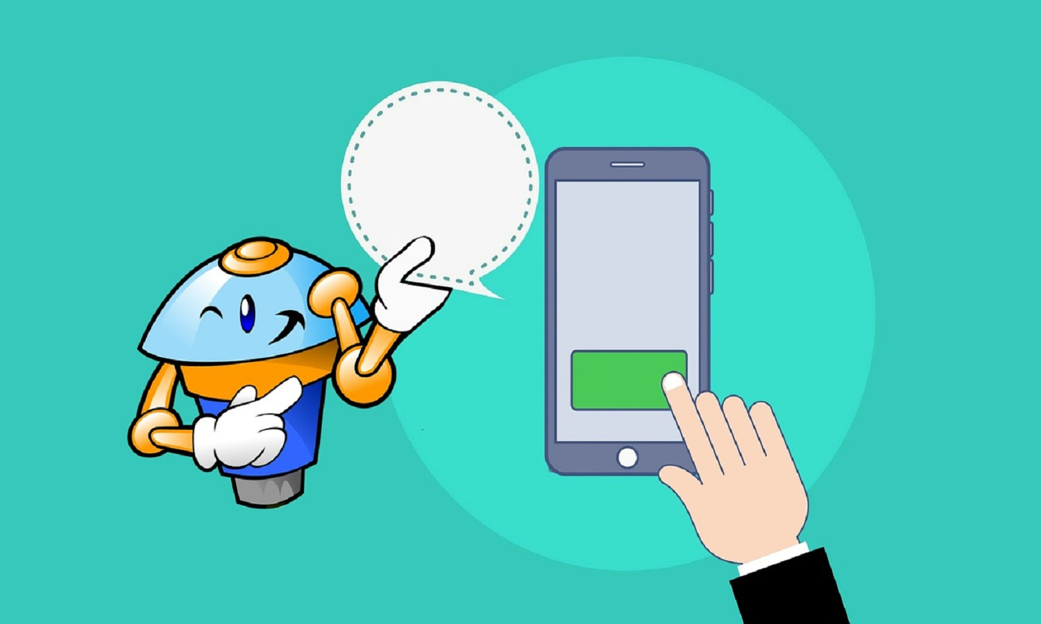 Top Useful Chatbots for Health