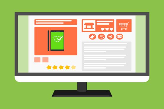 eCommerce Order
