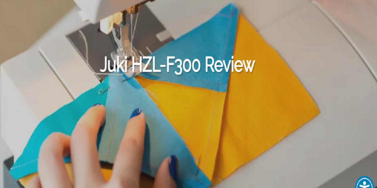 juki HZL review