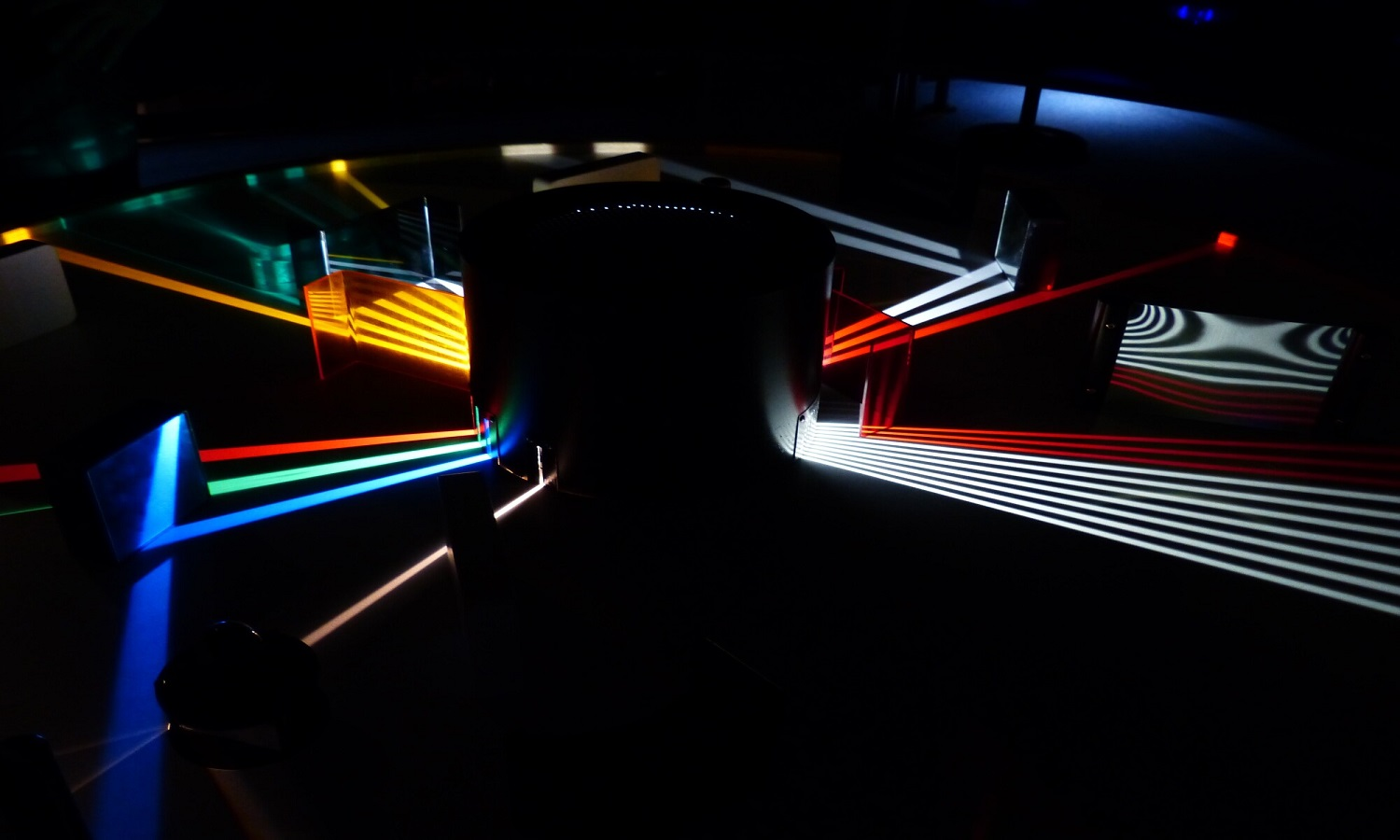 Optical Components: An Introduction