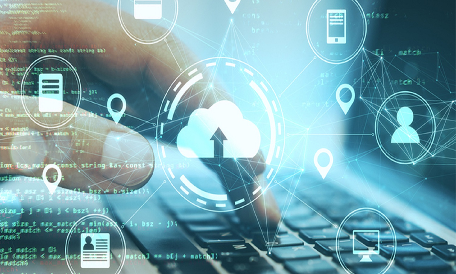 How businesses can harness the advantages of cloud technology?